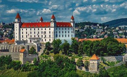 Дистанционное обучение в словакии из россия словакия футбол online